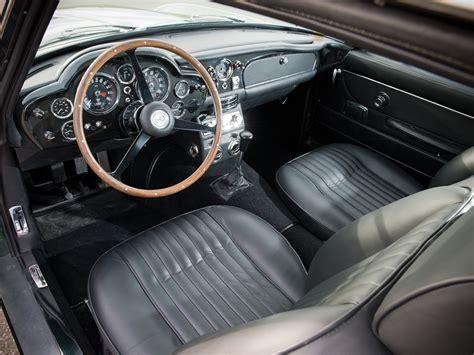 vintage aston martin interior 1969 aston martin db6 vantage mkii interior g