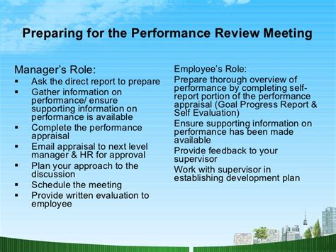 Performance Management Ppt Mba by Performance Appraisals Hr Ppt Mba