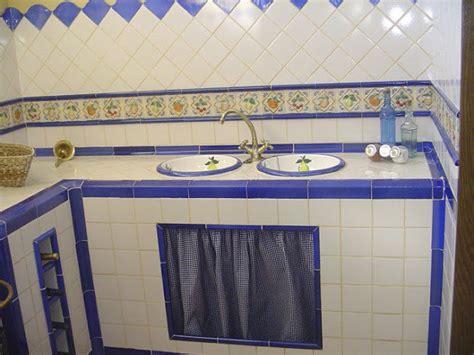 azulejos cocinas rusticas reformas de cocinas rusticas estilo antiguo