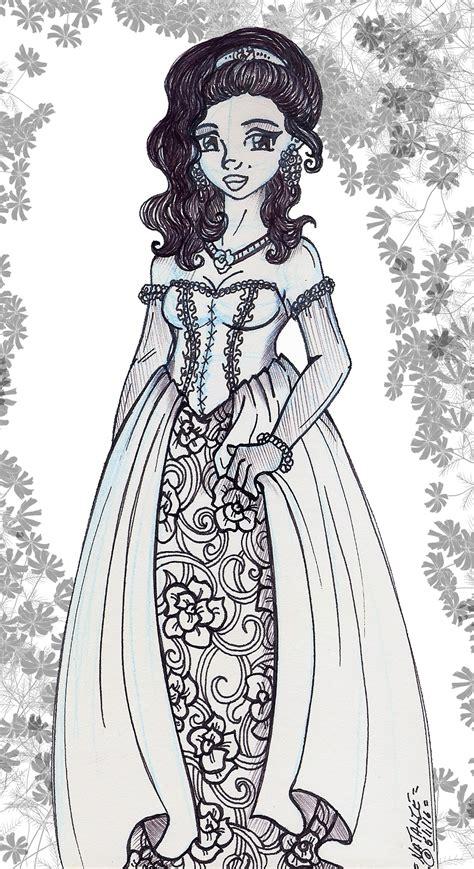 Dress Doodle dress doodle by dracodawnstar on deviantart