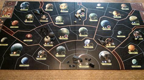Wars Rebellion Board wars rebellion choose your side gamesquest