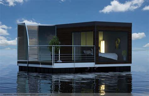 aquareva cabane flottante pour 2 personnes aquashell