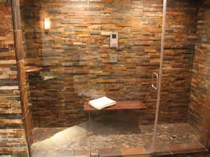 Kitchen Cabinet Kings 6 Advantages Of Using Natural Stone During A Shower Remodel
