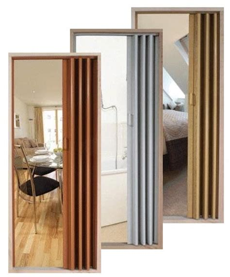 Myo Impex Folding Plastic Doors Interior