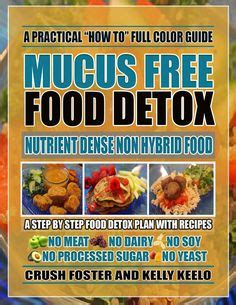 Dr Millie S Guide To Organ Detox by Dr Sebi Approved Veggies Education