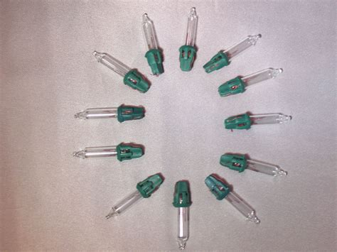 Replacement Christmas Mini Light Bulbs Tree Lights Replacement Bulbs