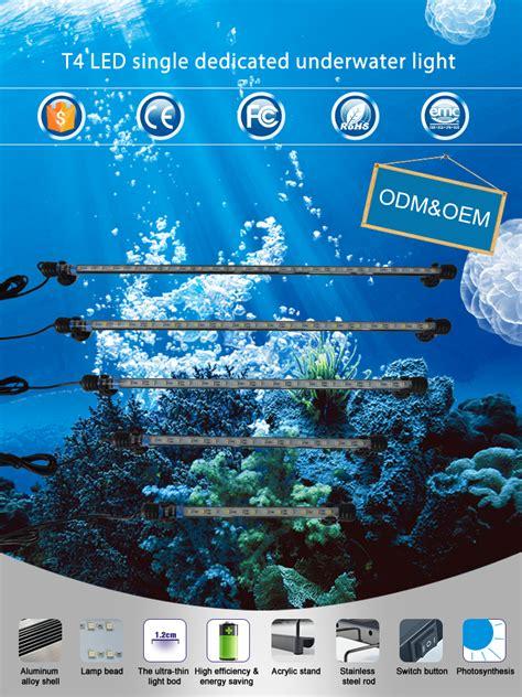 Lu Led Jepit Aquarium 57cm 6 5w Intelligent Rgb Led Marine L Aquarium Light For Coral Reef Buy Aquarium Light Led