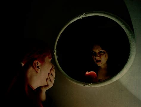 bloody mary in the bathroom mirror writer s within the unexplained s1e1 bedtime stories