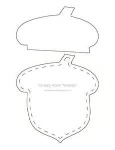 acorn template acorn template crafty mccraftsalot