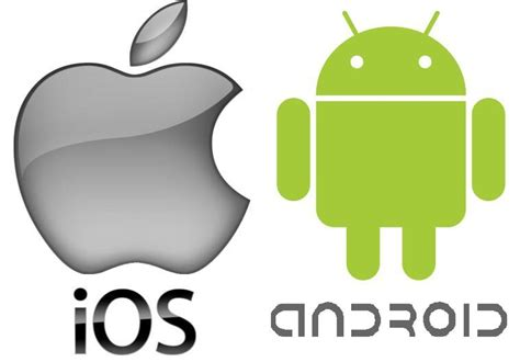 how to get ios on android third mobile ecosystem why android ios are not enough black chilled