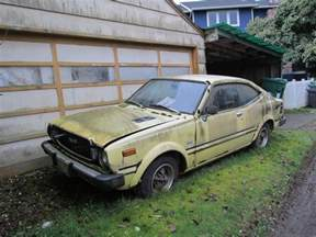 Toyota Corolla Sr5 For Sale 1976 Toyota Corolla Sr5 For Sale Motorcycle Review And