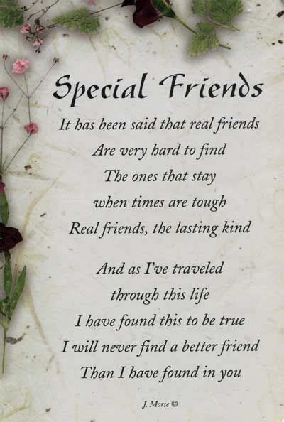 Special Friends Pictures, Photos, and Images for Facebook