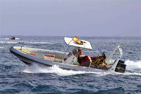 rib boat tenerife 3 hours sea rib charter in tenerife from 375 00