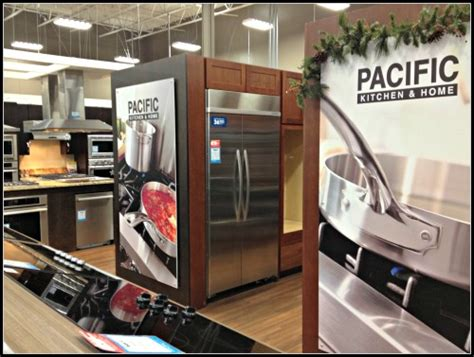 Pacific Home Appliance by New To Dallas Area Best Buy Magnolia Design Center And Pacific Kitchen And Home Departments