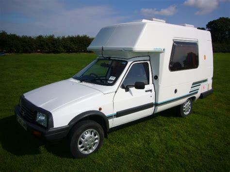 Romahome Awning by Becks Motor Homes 1997 Romahome Citroen For Sale