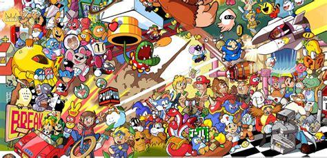 imágenes retro wallpapers juegos es tu web de videojuegos an 225 lisis fotos