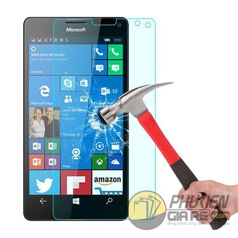 Microsoft Lumia 950 Dan 950xl d 225 n c豌盻拵g l盻アc lumia 950xl hi盻 glass