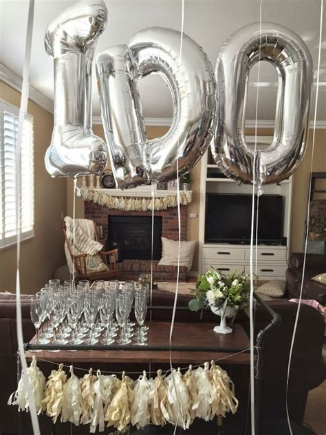 home decoration for engagement party 20 engagement party balloon d 233 cor ideas to try shelterness