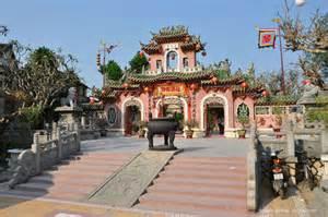 Photois photo maison communale hoi an vietnam