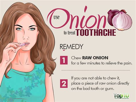 what to do for home remedies for toothache that work top 10 home remedies