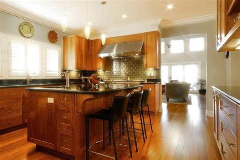 Open Vs Closed Kitchen by Renovation Solutions Closed Kitchens Versus Open Kitchens
