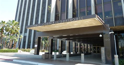 Orange County Ca Court Records Work Product Privilege Recent Developments In Civil Discovery Offices Of