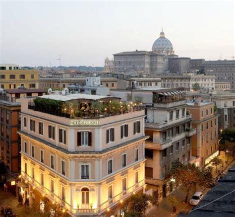 hotel dei consoli rom hotel dei consoli rom italien hotell recensioner