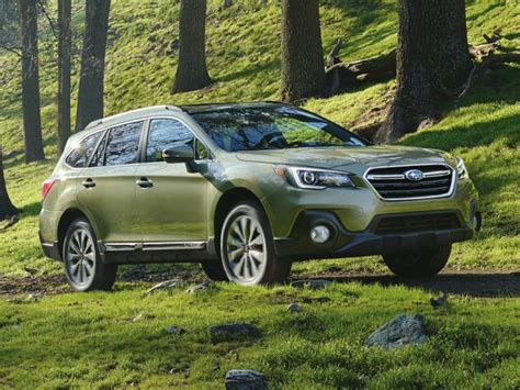 subaru outback incentives 2018 subaru outback deals prices incentives leases