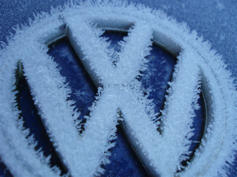 volkswagen winter frosty vw free backgrounds and textures cr103 com