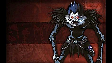 ps3 themes 187 death note fin death note ryuk theme youtube