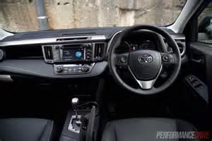 Toyota Rav 4 Interior 2016 Toyota Rav4 Cruiser Diesel Review Test