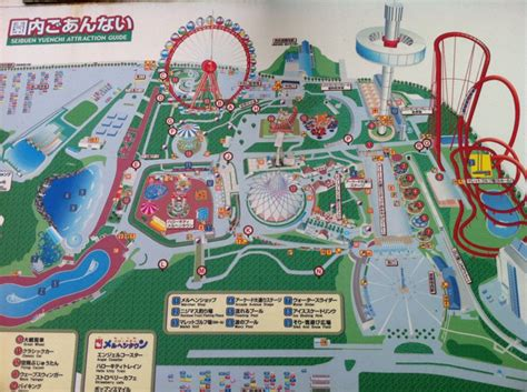 theme park review theme park review in japan 2011 page 41 theme park review