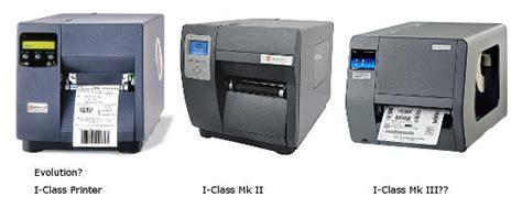 Label Pita Printer Mk Thermal datamax o neil source technologies my thoughts