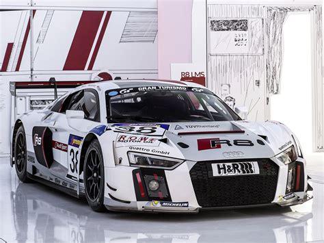 Preis Audi R8 by Audi R8 Lms Preis Autozeitung De