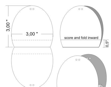 stingdani template per segnaposti placeholder template