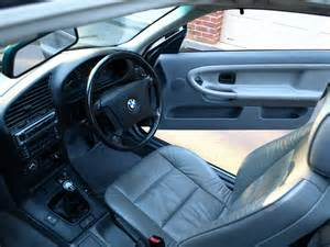 bmw 1996 e36 318is coupe interior hd