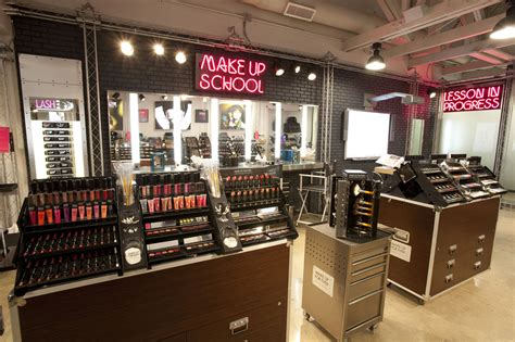Make Up Shop best shops in la the city s best boutiques