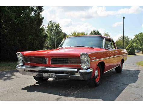 1963 Pontiac For Sale 1963 pontiac for sale classiccars cc 1055028