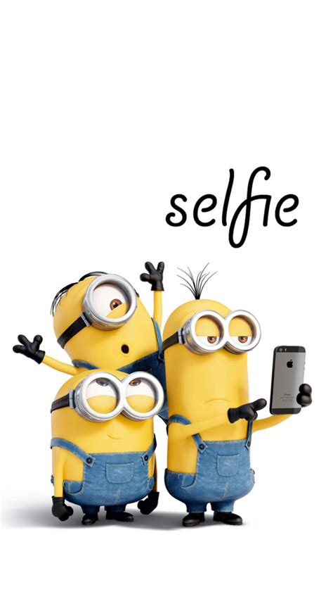 minions wallpaper for iphone 5 hd selfie minions iphone 5 wallpaper 640x1136