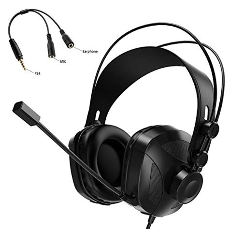 Headset Bass Premium gmsound ear headset premium bass with