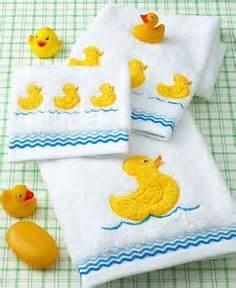 Rubber Ducky Bathroom Accessories » Home Design