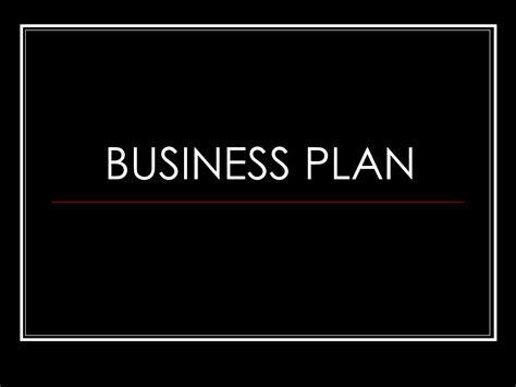 format bisnis plan sederhana contoh bisnis plan sederhana terbaru lengkap dengan cara