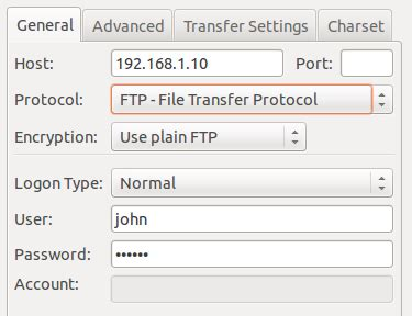 setup ubuntu sftp server how to setup ftp server on ubuntu 14 04 vsftpd