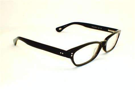 vintage mens womens italian 1960s eyeglasses frames