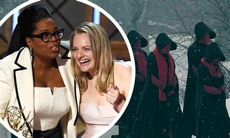 oprah winfrey voice over oprah winfrey s voice is heard in a new episode of the