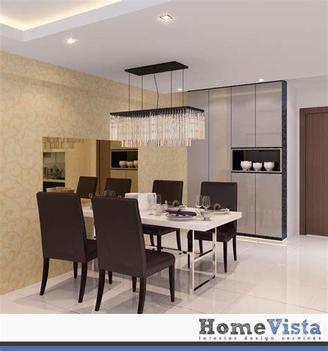 Kitchen And Dining Room Design Ideas 4 Room Bto Yishun Hdb Bto Homevista Dining Room