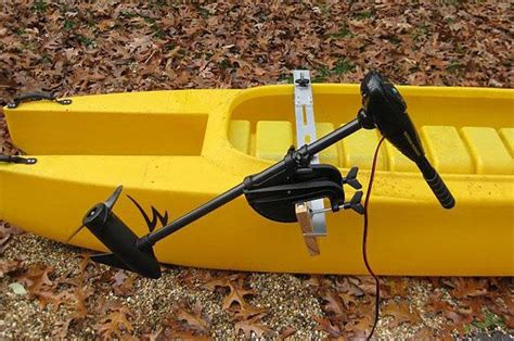 trolling motor buying guide best 25 kayak trolling motor mount ideas on