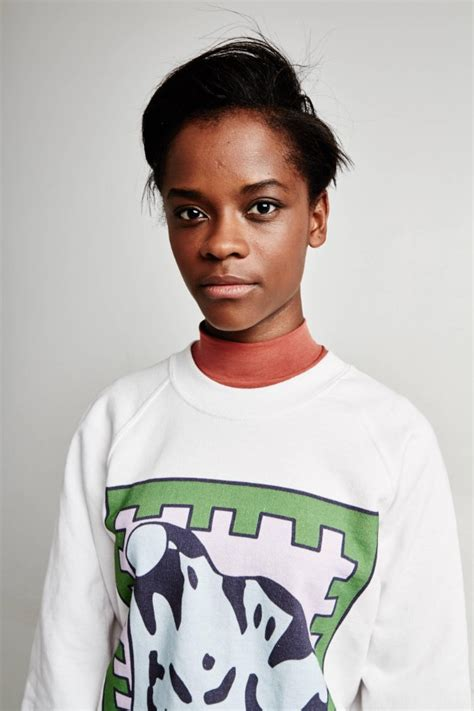letitia wright contact information letitia wright 31 october 1993 georgetown guyana