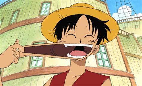 Kaos Anime Series Luffy 05 cinehouse win one collection 1 anime on dvd