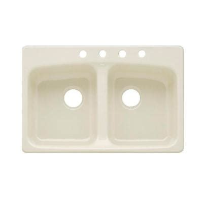 mobile home sinks 33x19 tuscan kitchen decor sink fsw420gsbridgeport cast